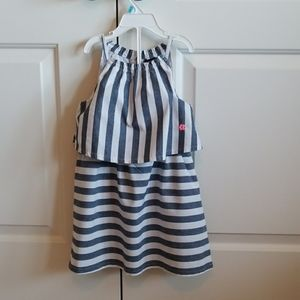 (EUC) Limited Too toddler dress size 4T